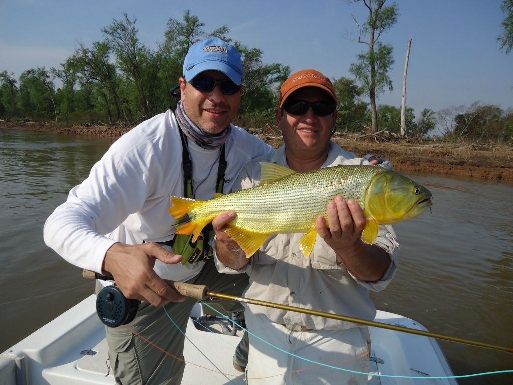 Rio corriente s anglers fly fishing guide fly dreamers for Rio fly fishing