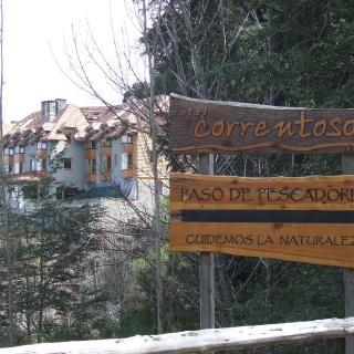 Villa la Angostura Neuquén