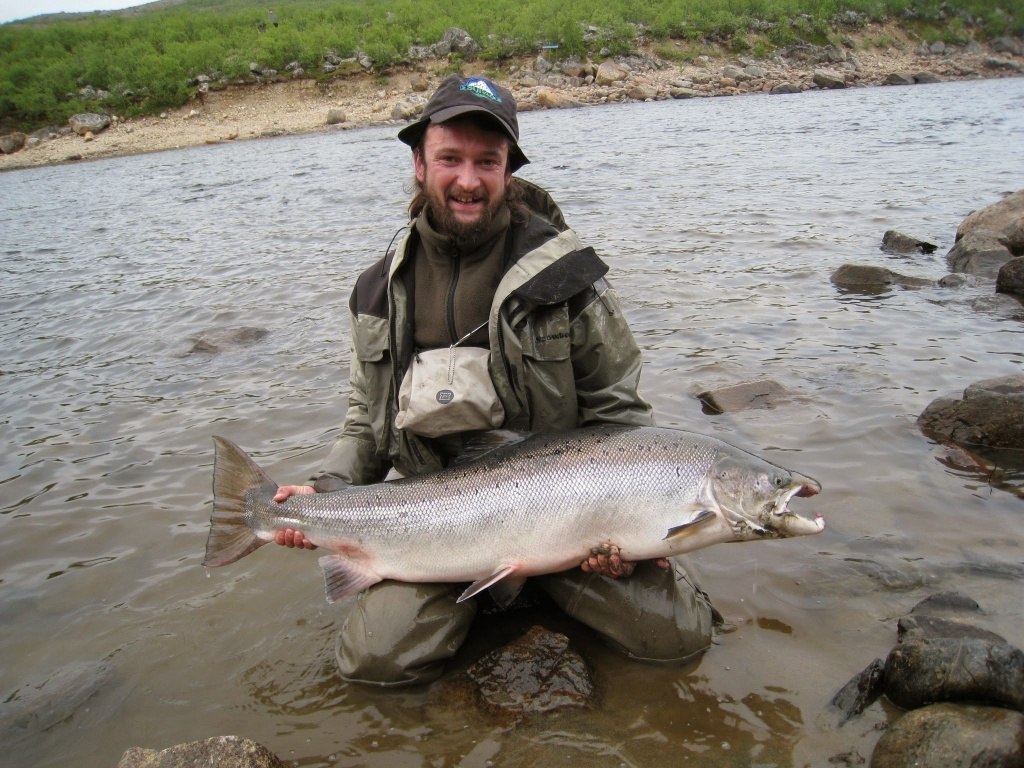 Michal strejcovsky fly fishing guide fly tying for Fly fishing casting