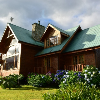 Chucao Lodge Rosselot