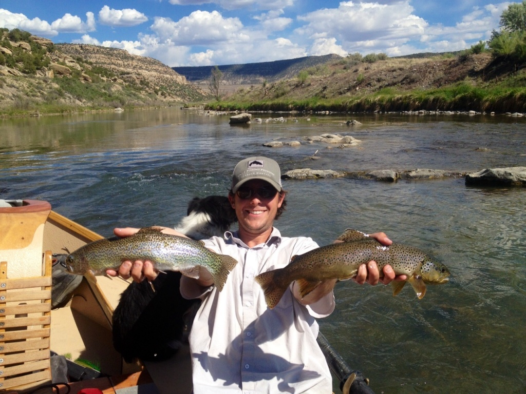 Duranglers flies and supplies fly fishing outfitter for Durango co fly fishing