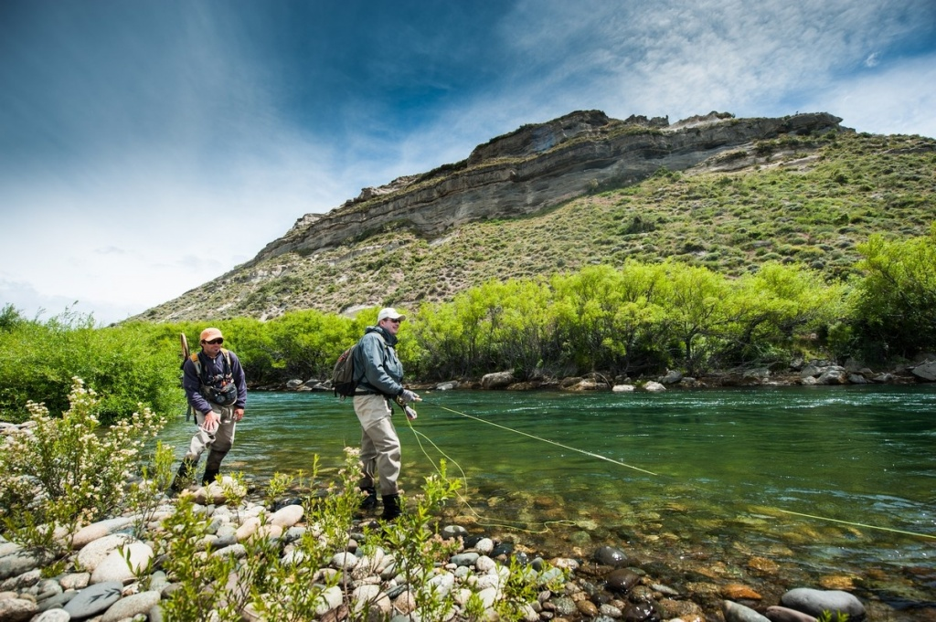 Fly fishing patagonia fly fishing outfitter fly for Fly fishing patagonia