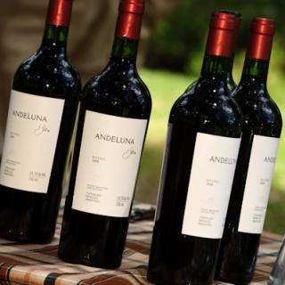 Wine - Rio Manso Lodge
