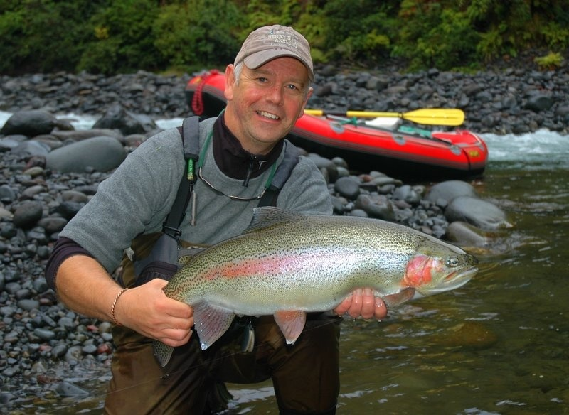 The new zealand fly fishing company fly fishing guide for Fly fishing shops near me