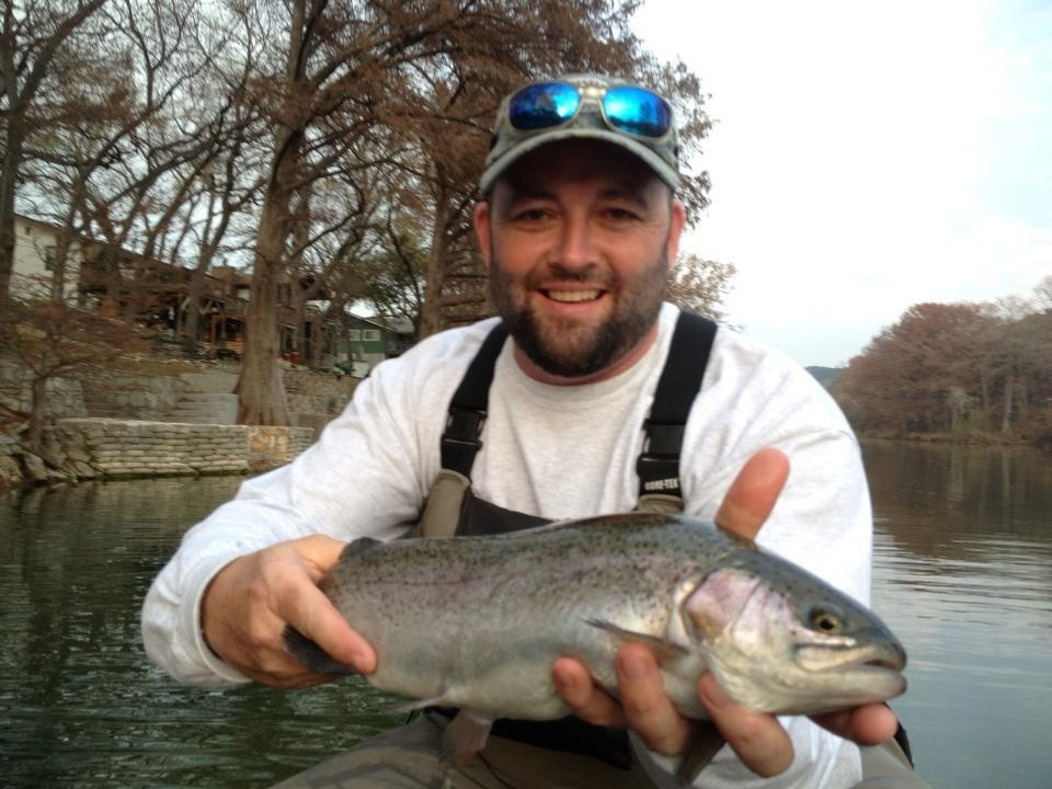 Capt brent hodges fly fishing guide fly dreamers for Lake hodges fishing