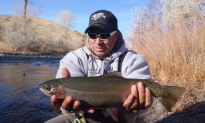 Tahoe Fly Fishing Outfitters, Reno, Nevada, United States