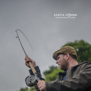 Spey casting tuition available