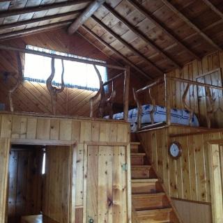Cabin Interion