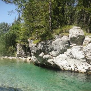 Kokra river