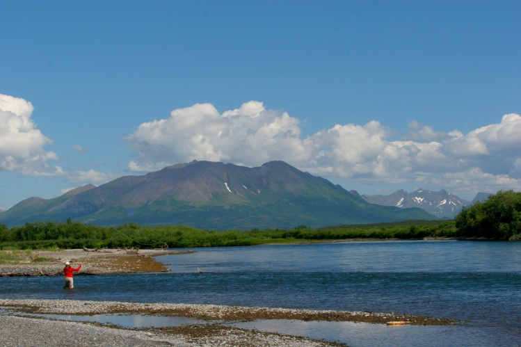 Obama blocks drilling in Alaska's Bristol Bay; Pebble Mine unaffected