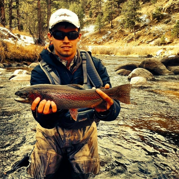 fishing report: south plattecody burgdorff | fly dreamers