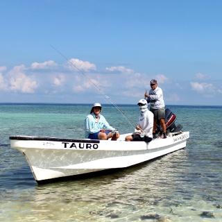 Cozumel Fly Fishing www.pescacozumel.com