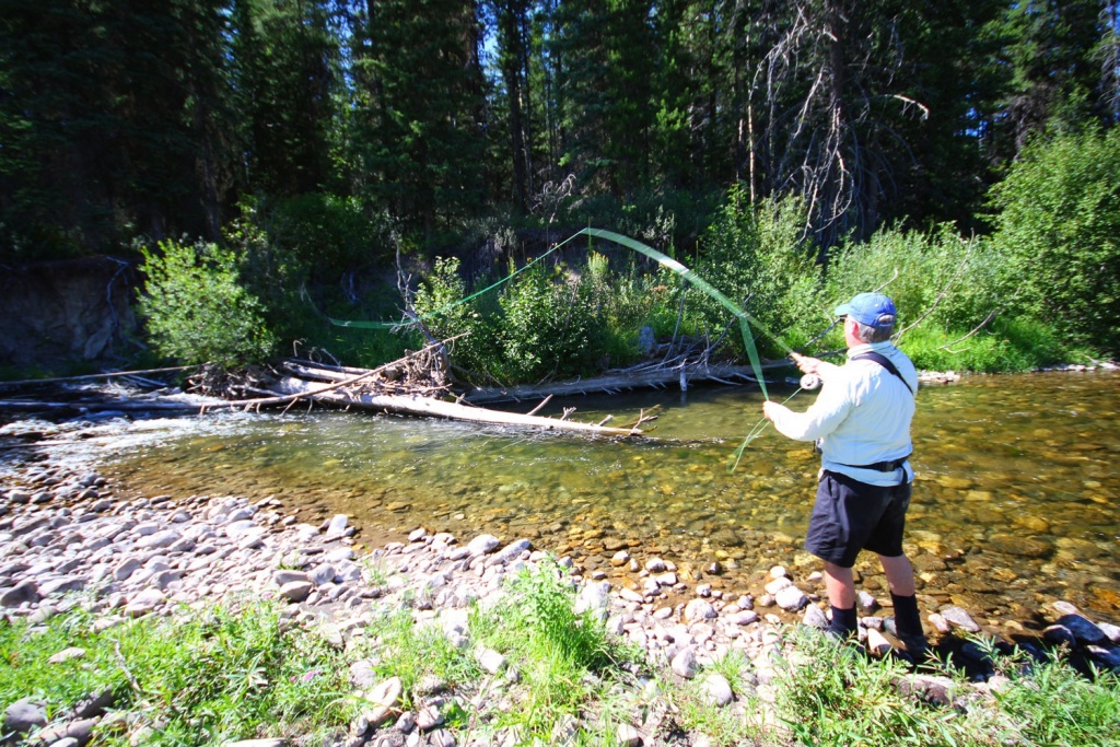 Dave brown outfitters fly fishing outfitter fly for Fly fishing outfitters