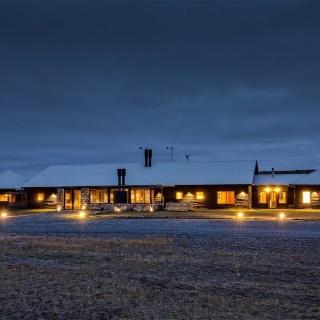 Kautapen Lodge