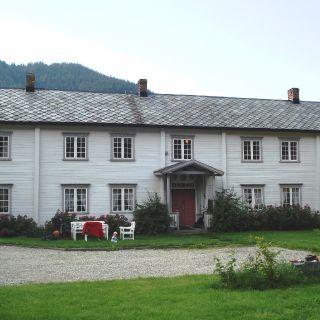 Hage House