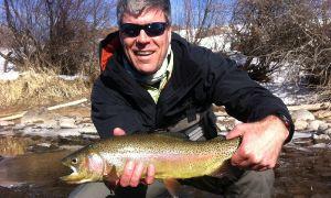 Roaring Fork River, Glenwood Springs, Colorado, United States