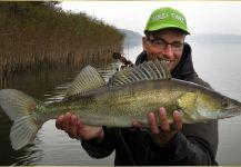 Bernd Ziesche 's Fly-fishing Imageof a Perch– Fly dreamers