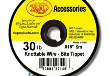 Rio Products Rio Powerflex Wire Tippet
