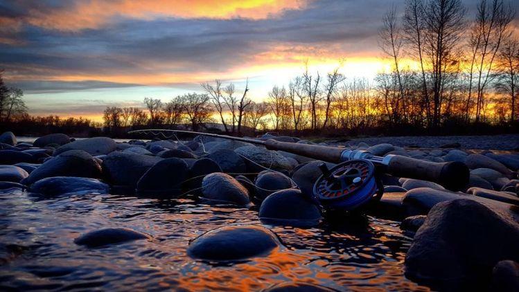 Rogue River, Shady Cove, Oregon, United States