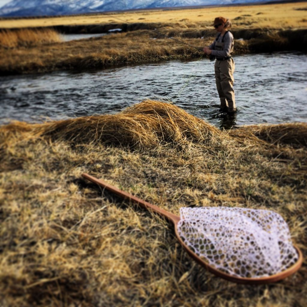 Deep creek outfitter fly fishing outfitter fly for Fly fishing outfitters