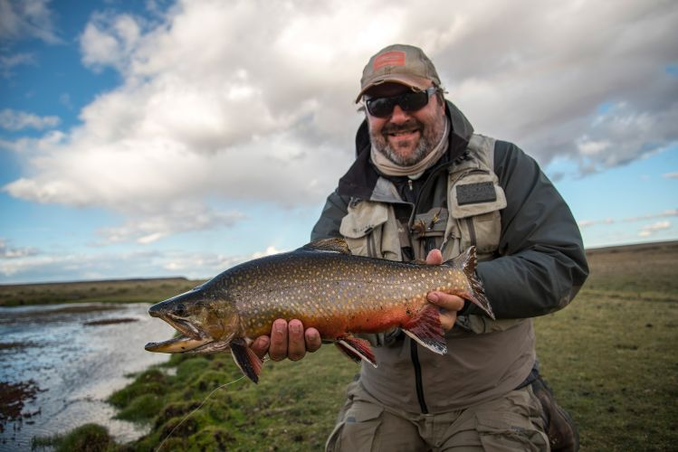 Fishing report the route of the spring creeks by juan for Fishing report santa cruz