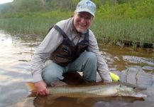 Bill Turner 's Fly-fishing Pic of a Other Species – Fly dreamers