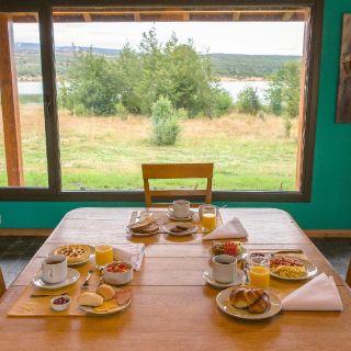 Empieza la mañana con un buen desayuno continental