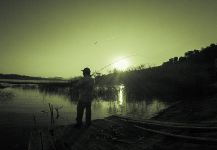 Other Species Fly-fishing Situation – Carlos Lima shared this Image in Fly dreamers