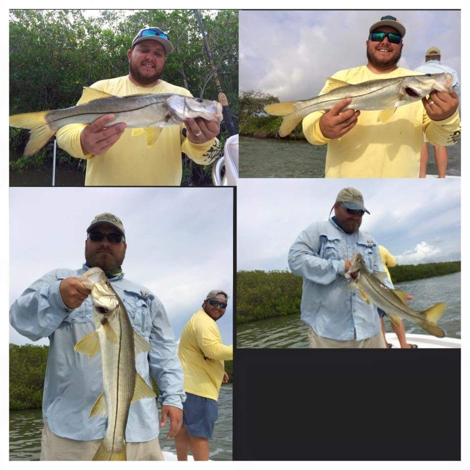 Capt zach jones fly fishing guide casting instructor for Key largo fishing guides