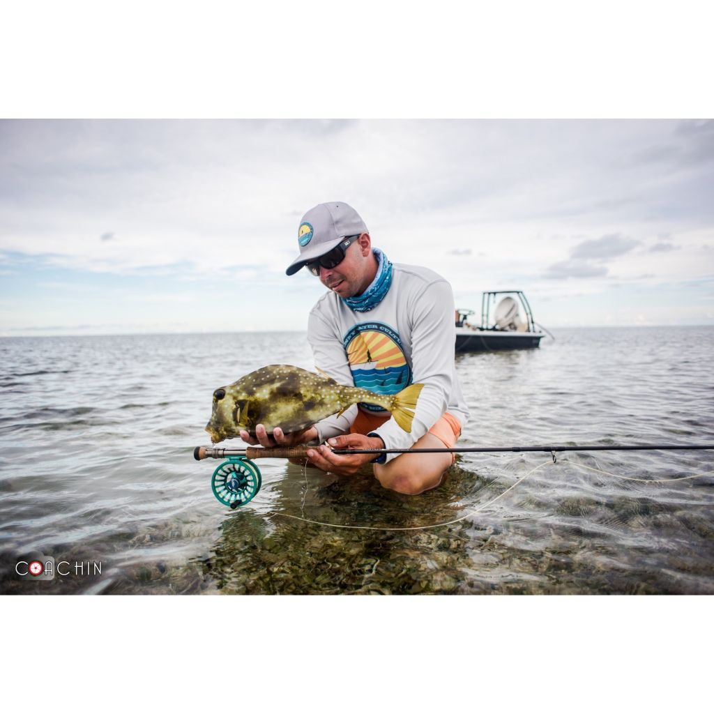 Sofla angling co fly fishing guide fly dreamers directory for Fishing in miami
