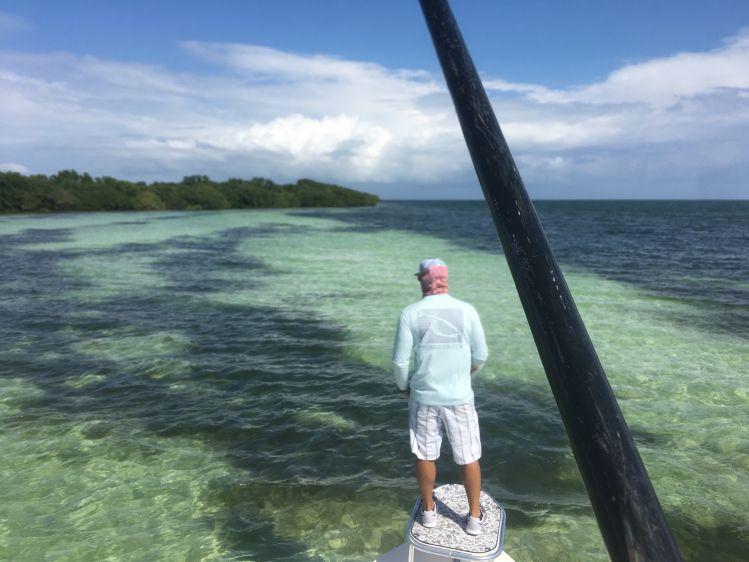 Biscayne Bay, Miami, Florida, United States