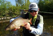 Interview with UK Fly Fishing Guide Andy Buckley
