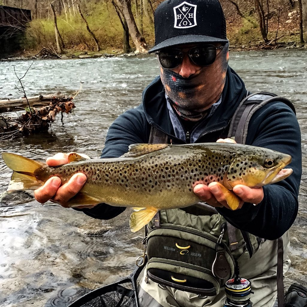 keystone anglers guide service fly fishing outfitter