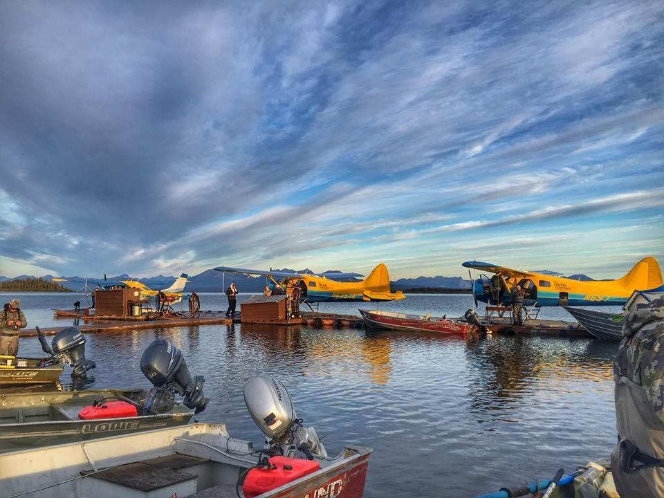 Tikchik lodge fly fishing lodge fly dreamers directory for Bristol bay fishing