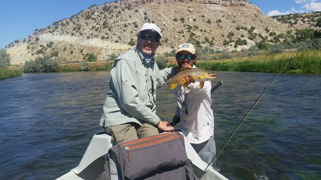 Owl creek flies fly fishing outfitter fly dreamers for Bighorn river fishing