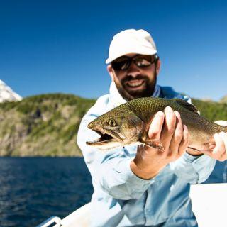 Great Lake fishing!