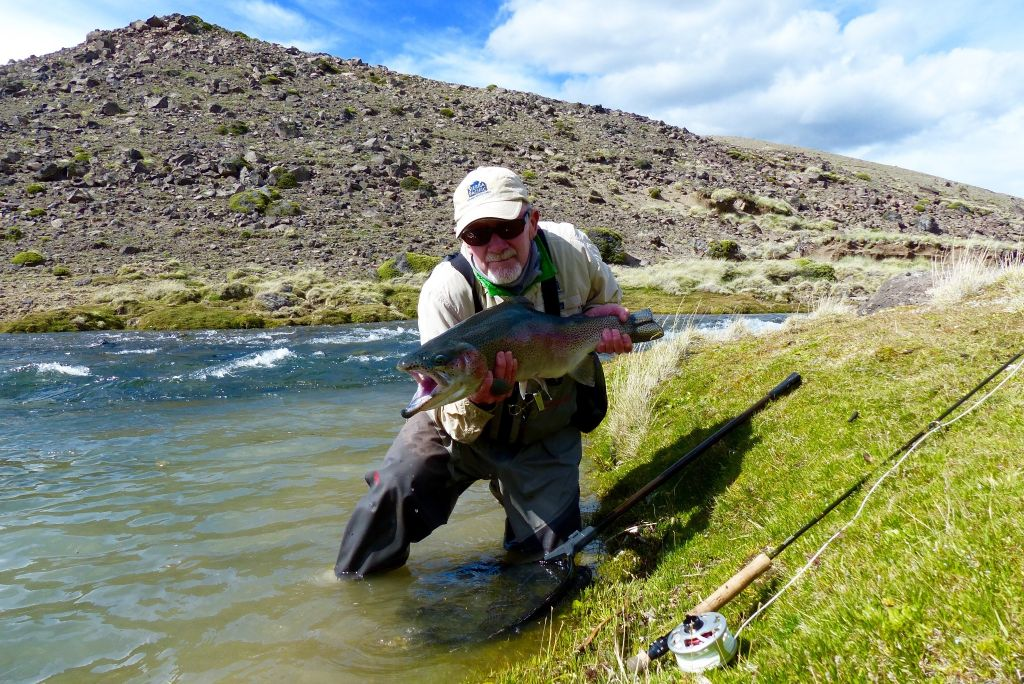 Joe libeu fly fishing guide fly tying instructor for Fly fishing guides near me