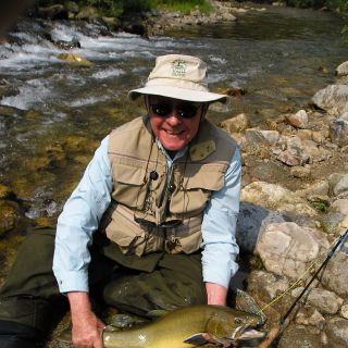 East Fork South Fork Bull Trout