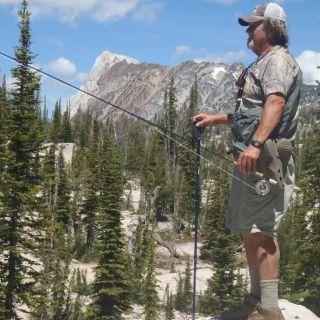 High Mountain Fly Fishing