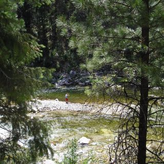 East Fork of the South Fork