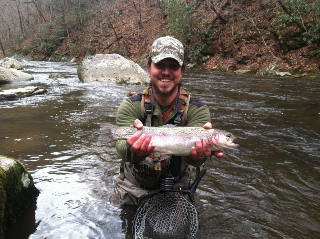 Nantahala river lodge fly fishing lodge fly dreamers for Fishing spots in nc