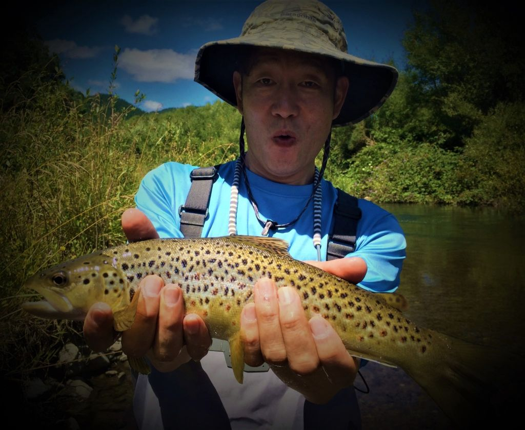 Rob vaz fly fishing guide fly tying instructor casting for Fly fishing casting
