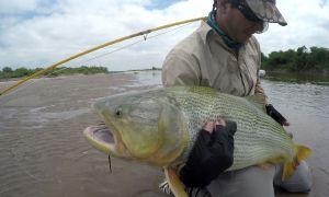 Río Dulce, Santiago del Estero, loreto santiago del estero, Argentina