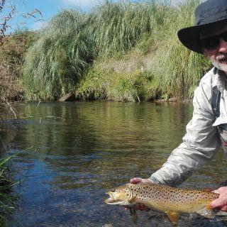 Graham Mangatutu river 2017