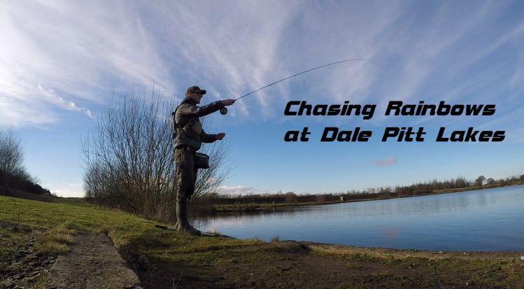 Dale Pitt Lakes, Yorkshire, United Kingdom