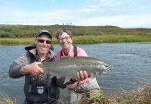 bristol bay drainages, King Salmon, Alaska, United States