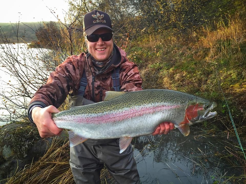 fly creek personals Lively legz fly fishing caught a bunch of singles in between including iron mike's giant bow and my fat bow with g creek keep up the good work thanks.