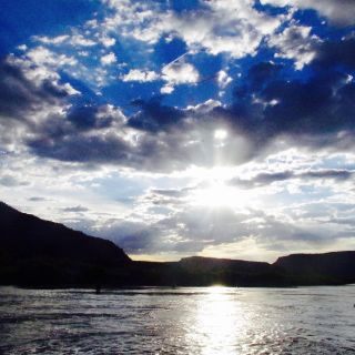 San Juan River, NM