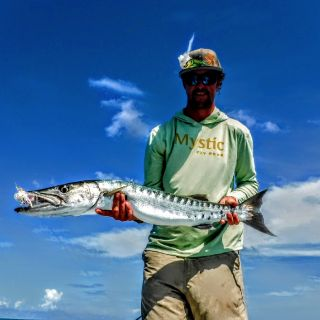 Cuda, Nov. Belize