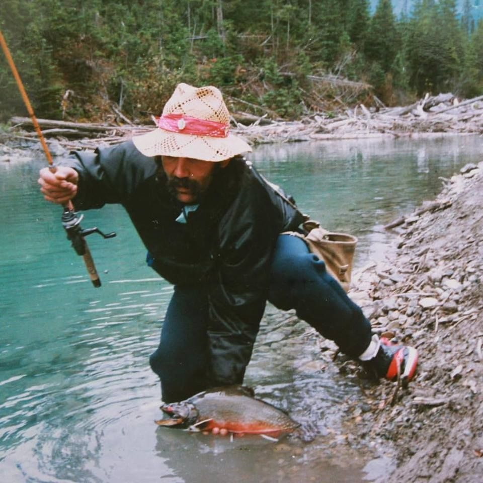 Fortress lake retreat fly fishing lodge fly dreamers for Canadian fishing lodges